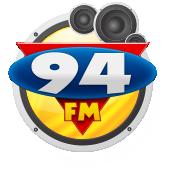 94 FM - A SUA R�DIO