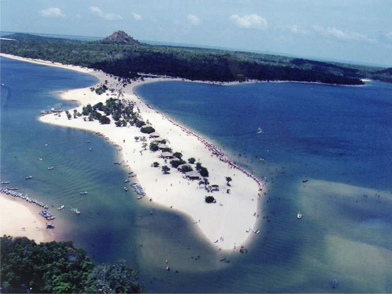 Praia de Alter do Ch�o